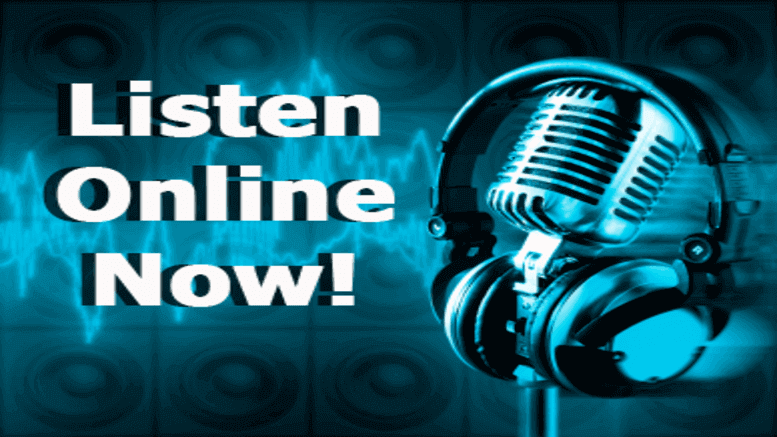 How To Create An Online Radio Station - YouTube